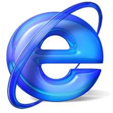 Les 5 % d'Internet Explorer 6