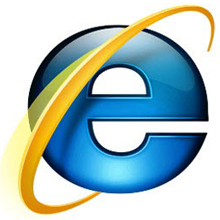 The Internet Explorer 7 Countdown