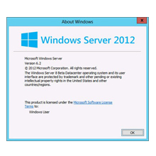 Télécharger Windows Server 2012 Release Candidate (RC)