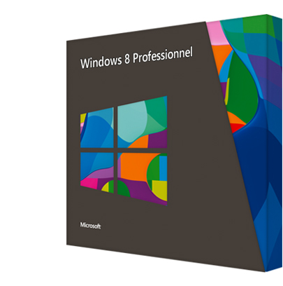 Windows 8 : sortie