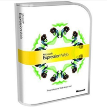 Télécharger Expression Design, Expression Web & Expression Encoder gratuitement