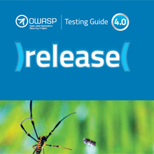 OWASP publie son Testing Guide 4.0